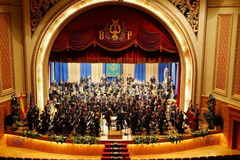 Auditorio Banda Primitiva Llíria