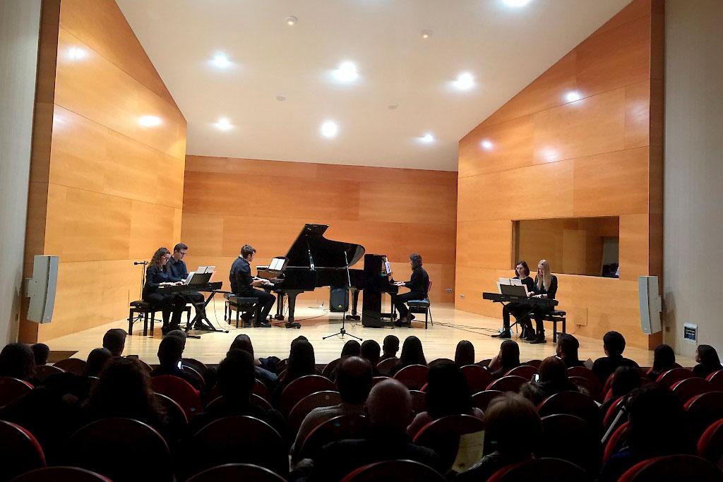 Conservatorio de Música de Llíria